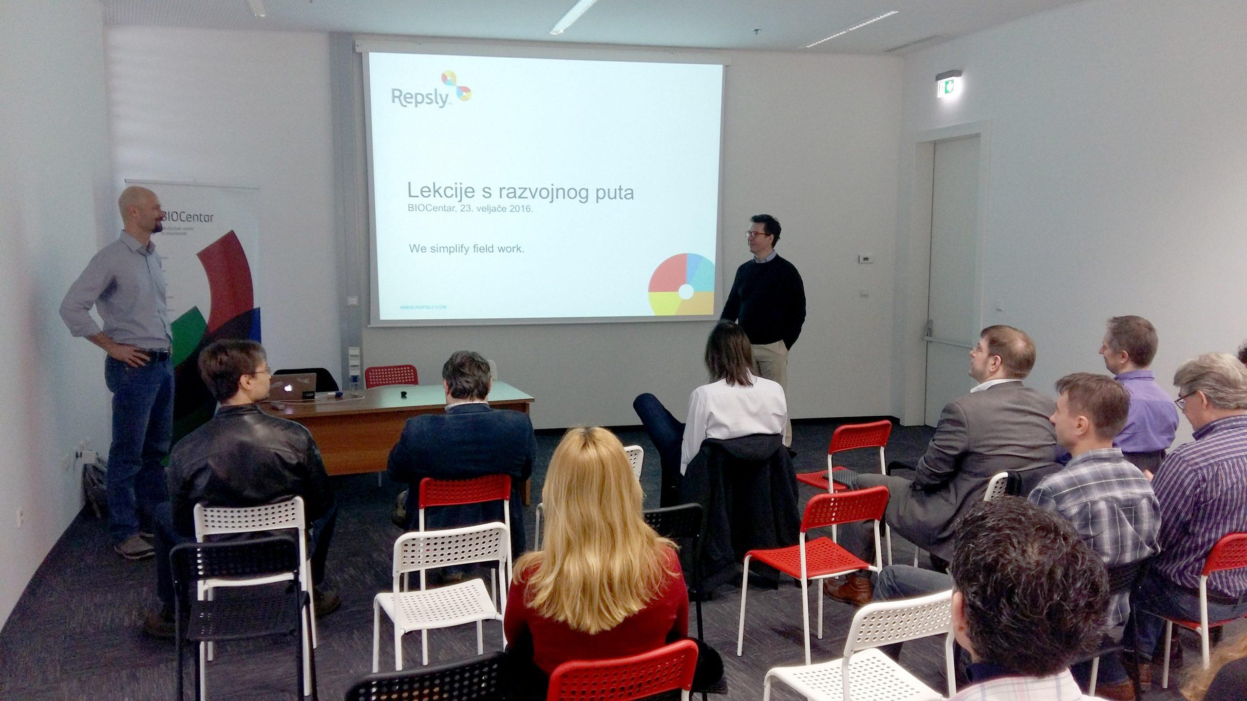 160223 Marko Kovac BIOCentar Lecture Scaled