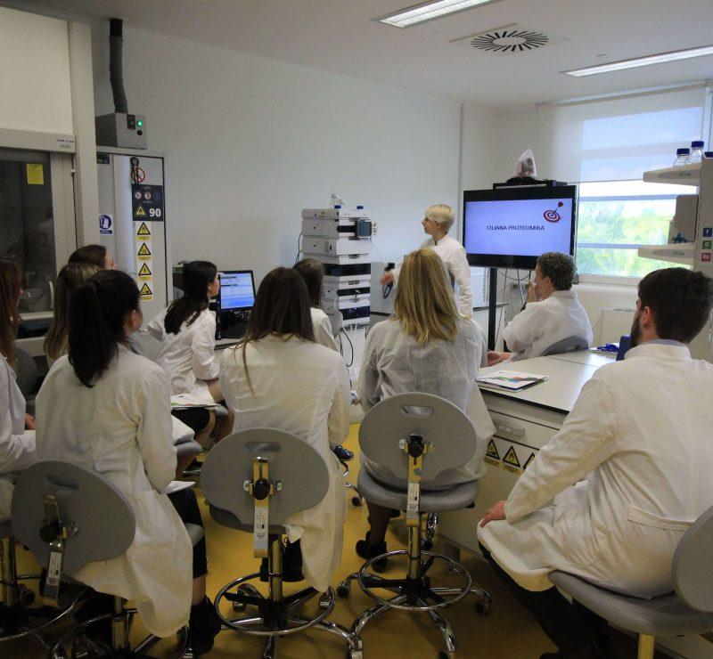 Studenti Iz Splita Analiza Identifikacija I Kvantifikacija Proteina 4 800x740