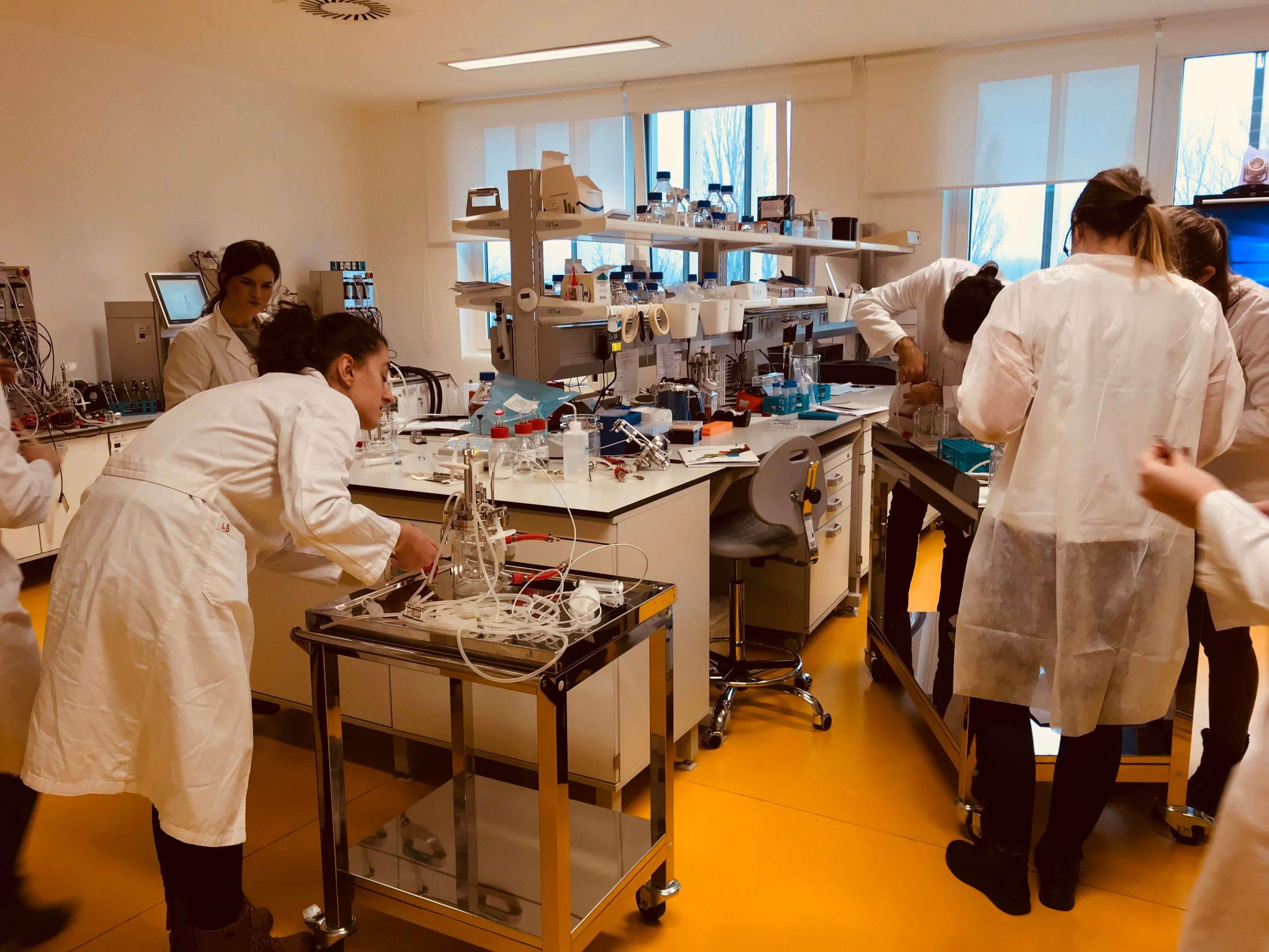 Uvod U Bioprocesno Inženjerstvo 2 Scaled
