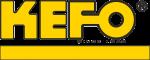Kefo Logo 150x60